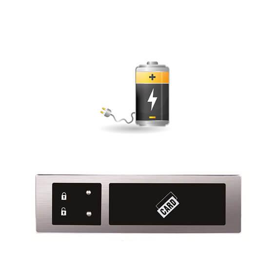 diy rfid cabinet lock