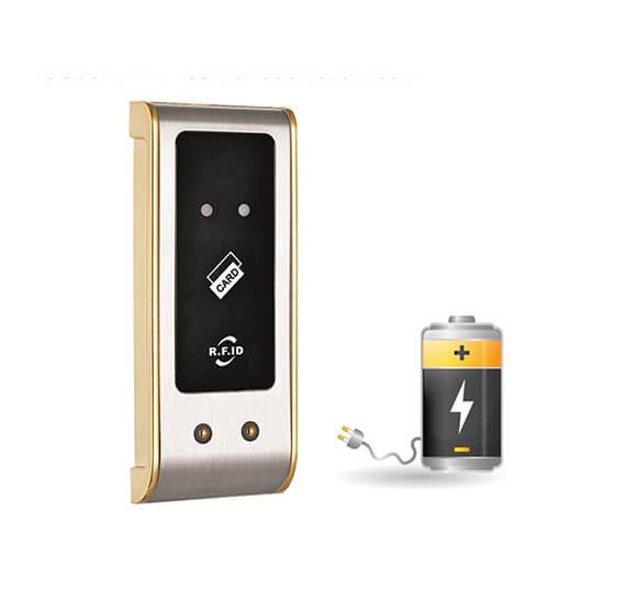 hidden rfid cabinet lock