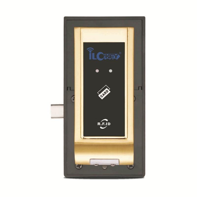 Keyless door locks non-electronic