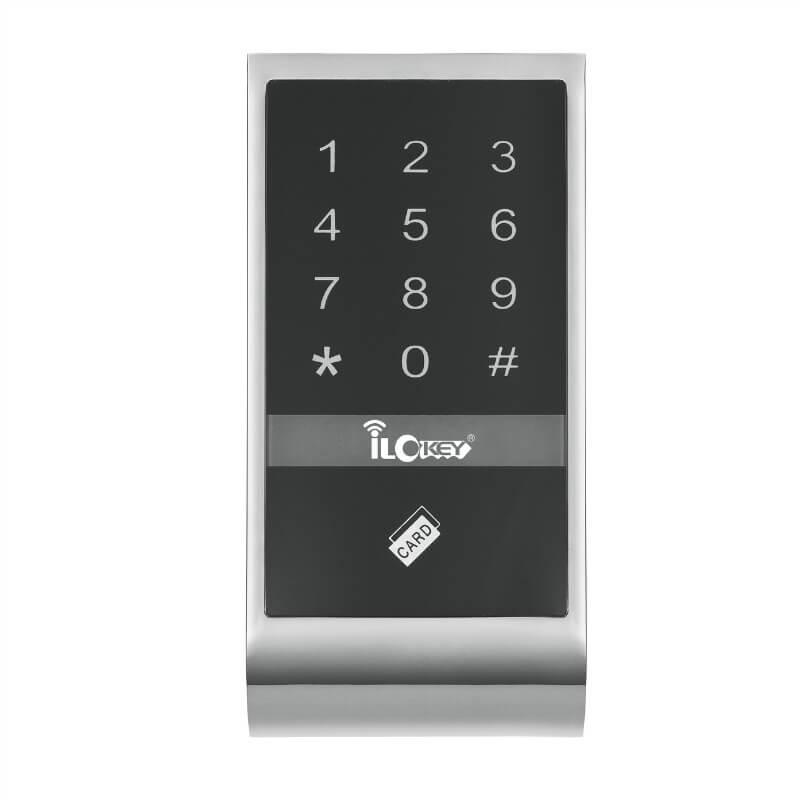 Electronic Locker Lock
