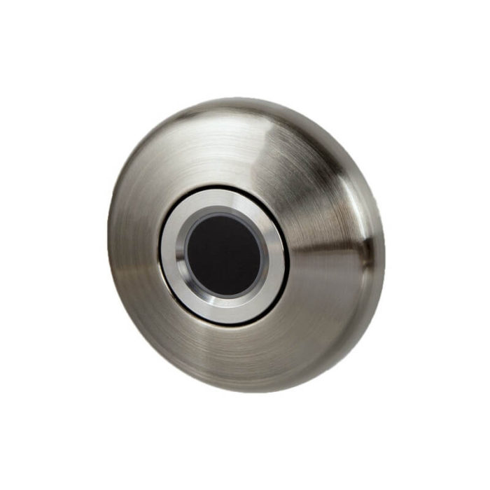 biometric fingerprint cabinet lock