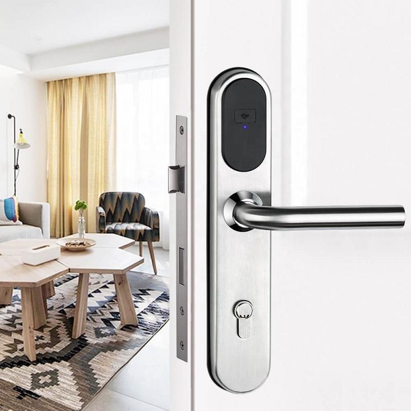 RFID Hotel Door Lock