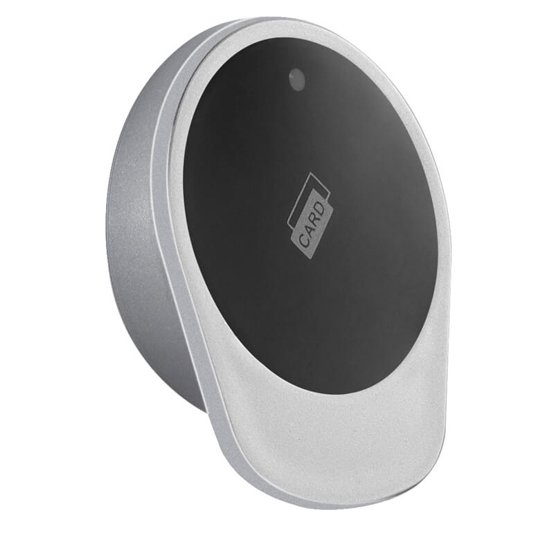 RFID cabinet lock system
