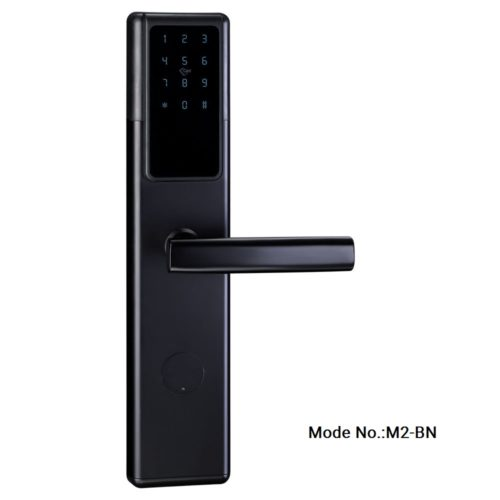 Bluetooth deadbolt lock