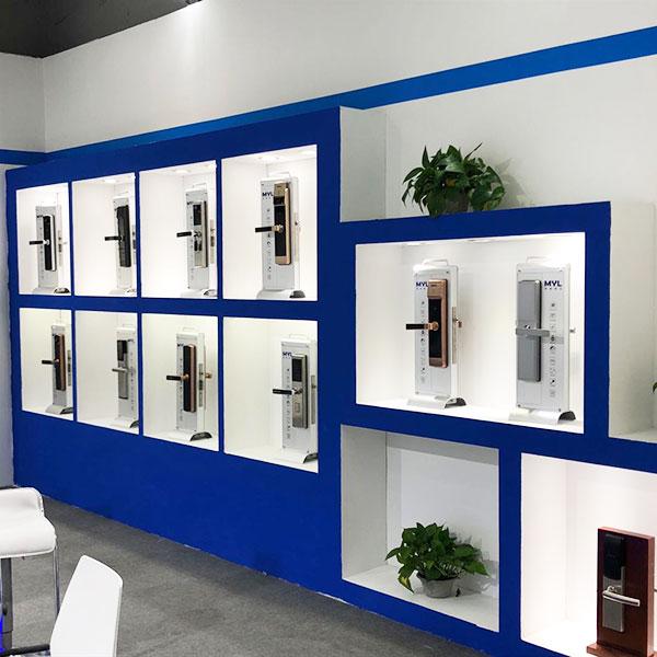 electronic smart door lock manufacturer