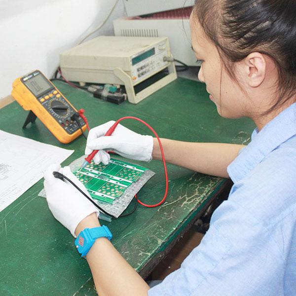 China smart door lock manufacturer