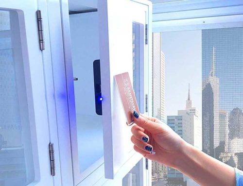 Types of Cabinet Lock: What's the Best Option for You?