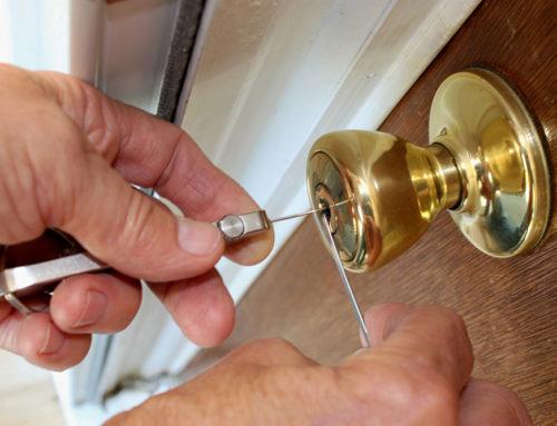 Ilockey Smart Door Lock works in the Campus