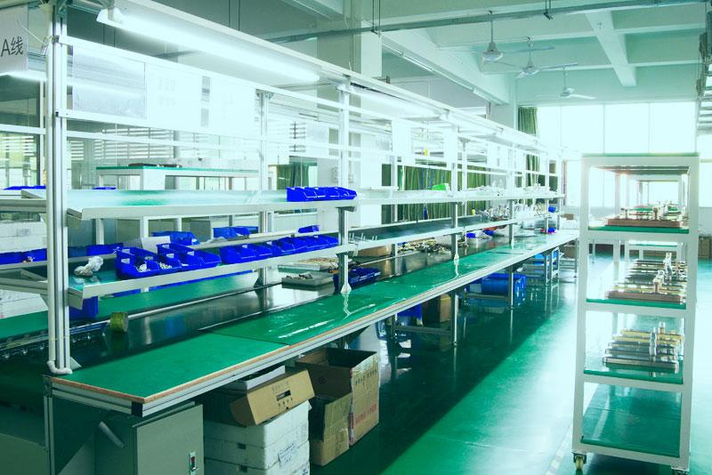 smart lock manufacturing