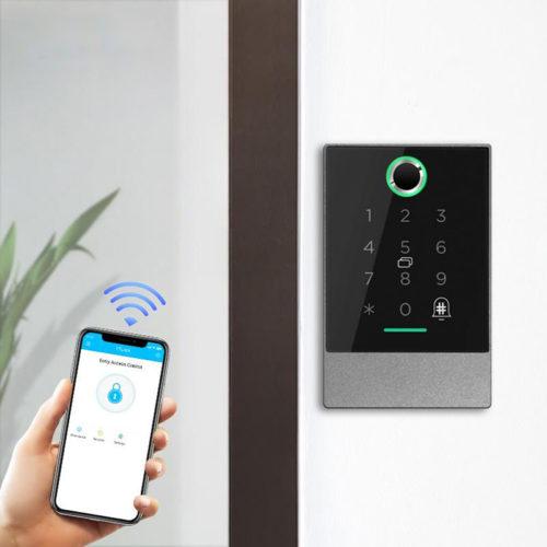 Airbnb Smart Locks