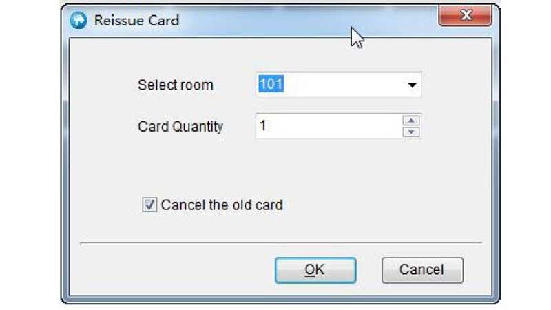 hotel key card door entry systems