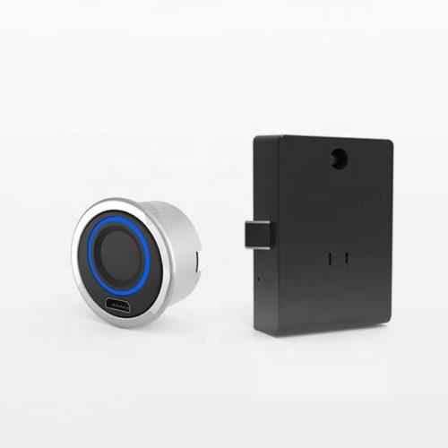 Smart Fingerprint Cabinet Lock