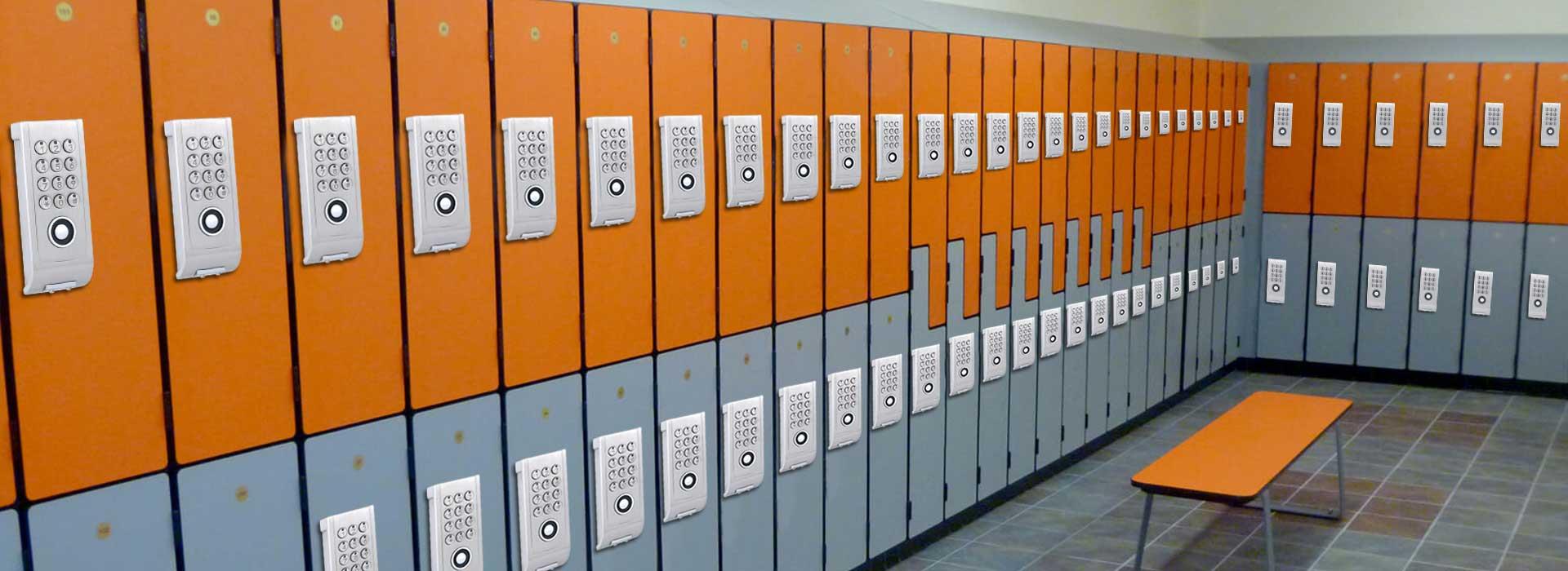 digital locker lock manufacturer