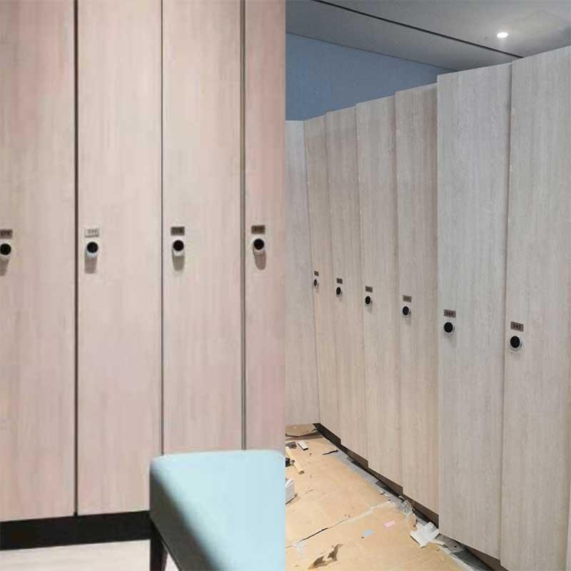 IC878 RFID Cabinet Lock Project