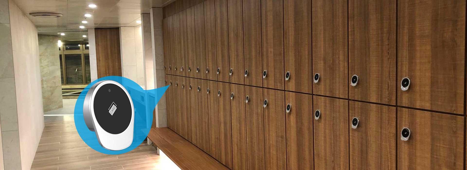 RFID cabinet lock manufacturer