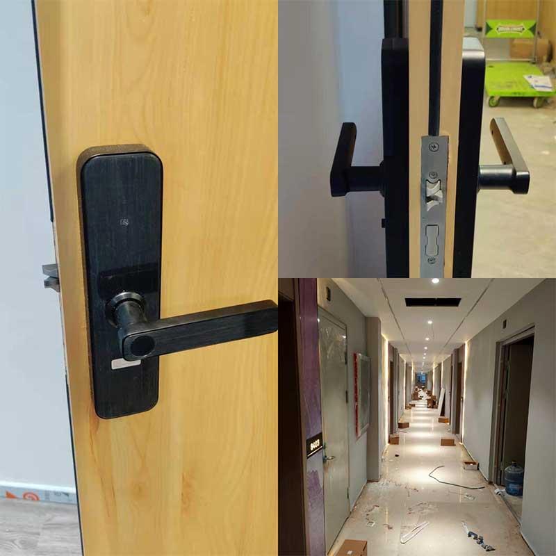 Smart Lock Project