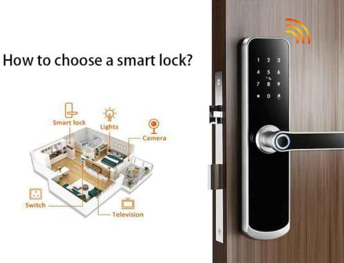 What to look when choosing a smart lock?