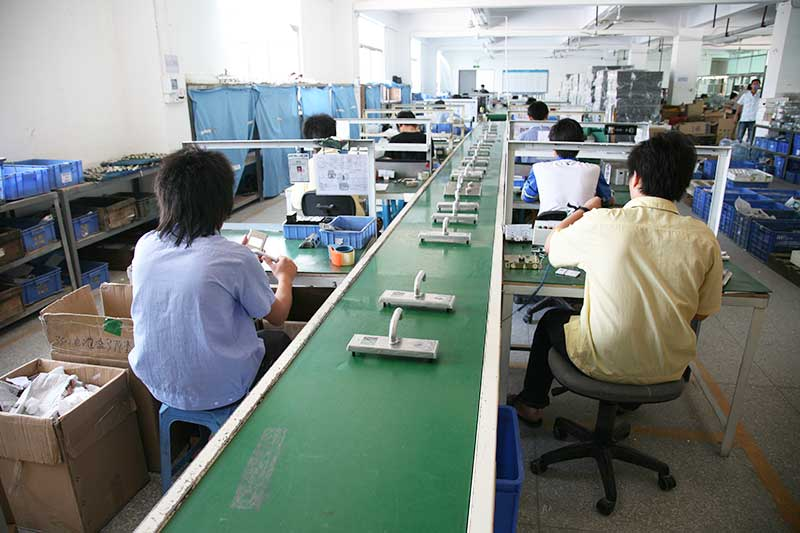Smart Lock Manufacturer