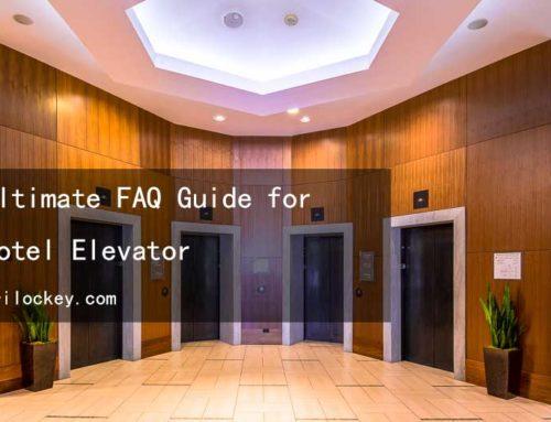 Hotel Elevator – Ultimate FAQ Guide