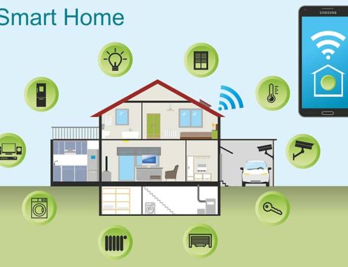 Vacation Home Safety: What Smart Devices You Can Use