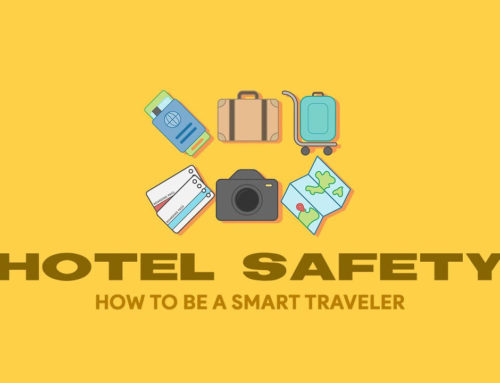 Hotel Safety: A Guide to Hotel Guests